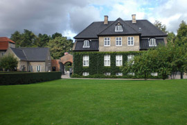 COPENAGEN Rosenborg have