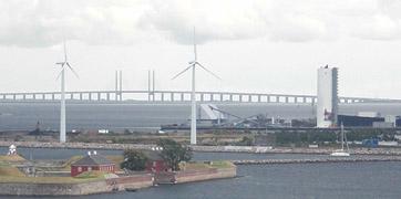 ponte Svezia