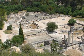 St Remy Provence Glanum