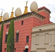 Figueres-Dalì