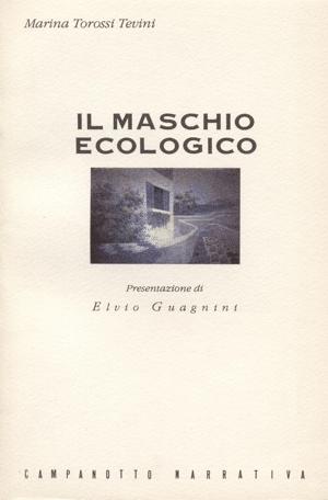 copertina Il maschio ecologico