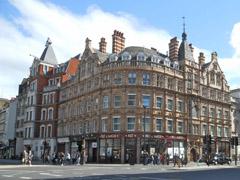Londra Strand