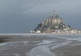 Le Mont S. Michel