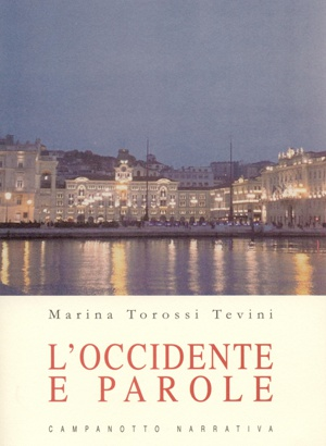 copertina L'Occidente e le parole