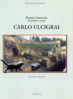 copertina premio Ulcigrai 1996