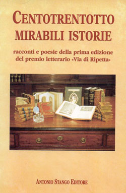copertina 138 mirabili storie