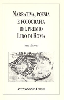 copertina Lido di Roma