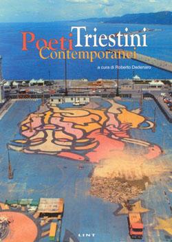 copertina Poeti Triestini Contemporanei