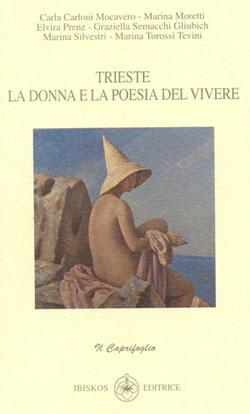 copertina Trieste la donna e la poesia del vivere