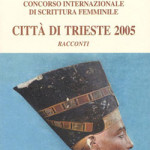 copertina concorso di scrittura femminile Città di Trieste