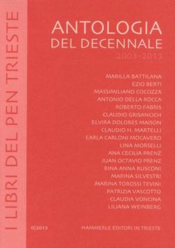 copertina antologia del decennale