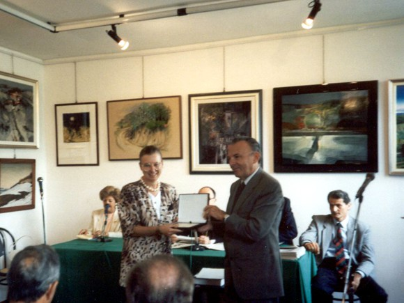 Premio Cesare Pavese 1993