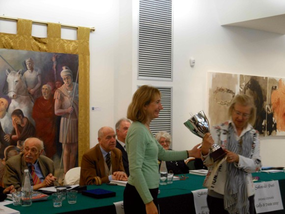 Premio Golfo di Trieste 2013