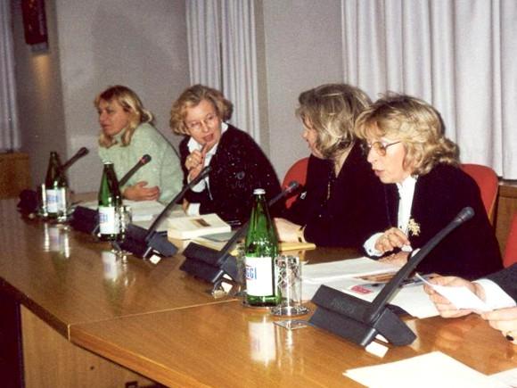 Conferenza Baroncini