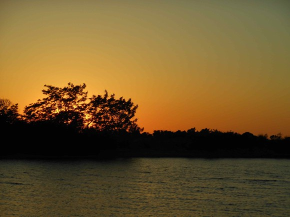 tramonto Arcachon