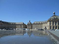 Bordeaux pl. Borse