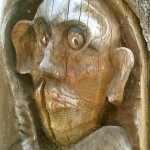 scultura Valbruna