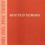 Rotte d'Europa copertina