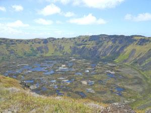 Isola Pasqua Kano Kao