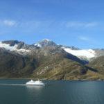 glacier avenue